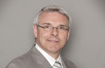 Michael Horst Geschäftsführung