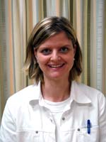 Med. Fachangestellte Nicole Schütz